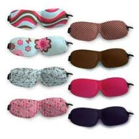 Sleep Mask-erade Party