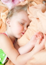 A Holiday Sleep Survival Guide for Parents