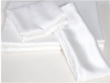 Silk Pillowcases?  Believe the hype!