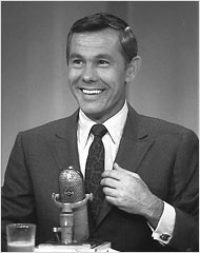 Ode to a Secret Good Night's Sleep, Johnny Carson