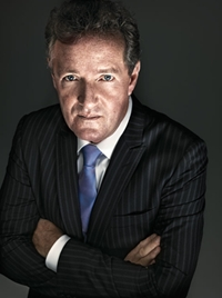 Piers Morgan's Anxious Nights