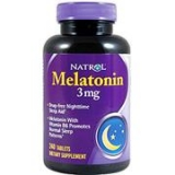 Melatonin for Night Owls