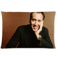 Sleeping with Nicolas Cage?